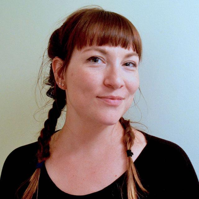 Caroline Senger RMT